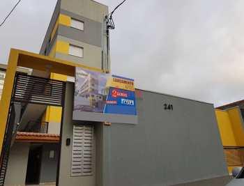 Apartamento, código 8980 em São Paulo, bairro Vila Regente Feijó