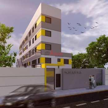 Apartamento, código 8981 em São Paulo, bairro Vila Regente Feijó