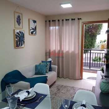 Apartamento em São Paulo, bairro Vila Regente Feijó