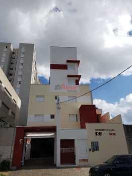 Apartamento, código 8985 em São Paulo, bairro Jardim Vila Formosa