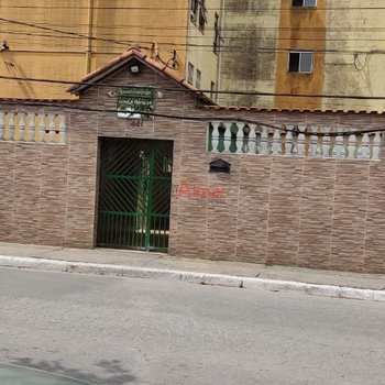 Apartamento em São Paulo, bairro Conjunto Habitacional Juscelino Kubitschek