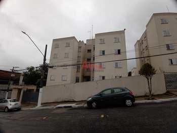 Apartamento, código 9006 em São Paulo, bairro Itaquera