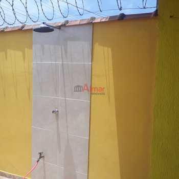 Casa em Itanhaém, bairro Aguapeu