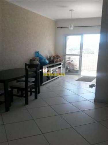 Apartamento, código 2817 em Praia Grande, bairro Guilhermina
