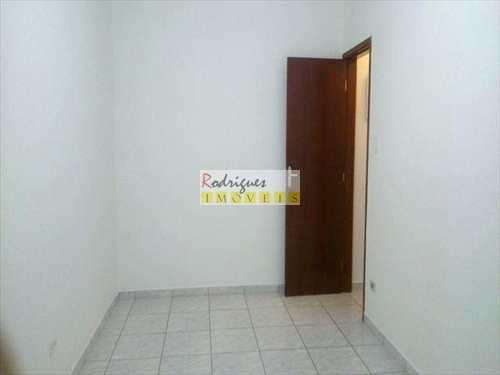 Apartamento, código 2669 em São Vicente, bairro Vila Cascatinha