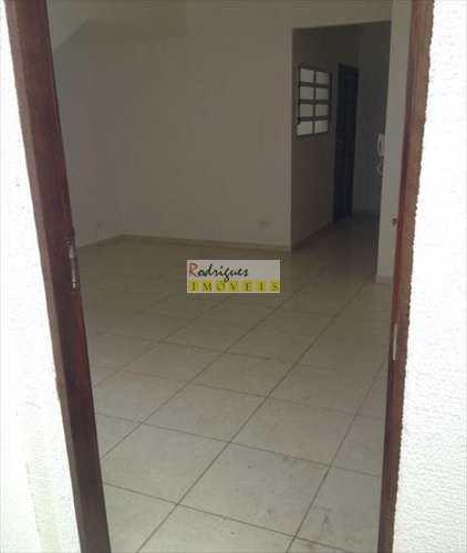 Sobrado, código 2632 em São Vicente, bairro Parque Bitaru