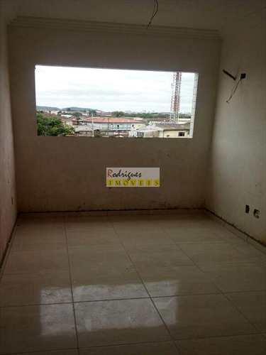 Apartamento, código 2440 em São Vicente, bairro Cidade Naútica