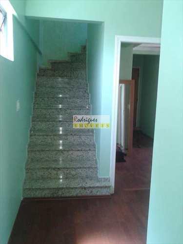 Apartamento, código 2369 em São Vicente, bairro Centro