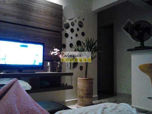 Apartamento, código 2144 em São Vicente, bairro Parque São Vicente