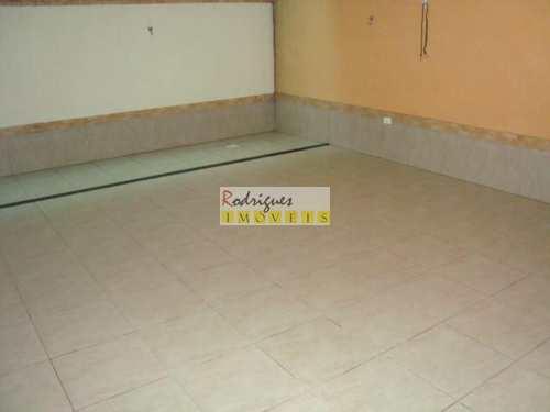 Casa, código 2118 em São Vicente, bairro Catiapoa