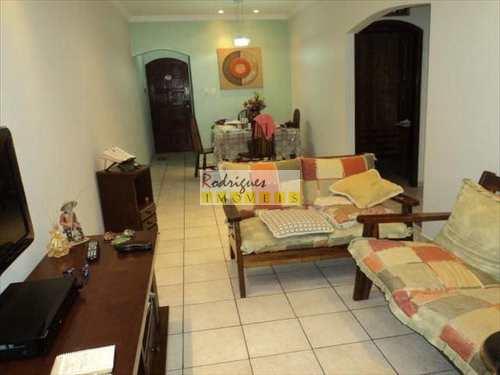 Apartamento, código 1952 em São Vicente, bairro Cidade Naútica