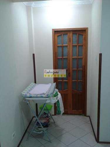Apartamento, código 1926 em São Vicente, bairro Itararé