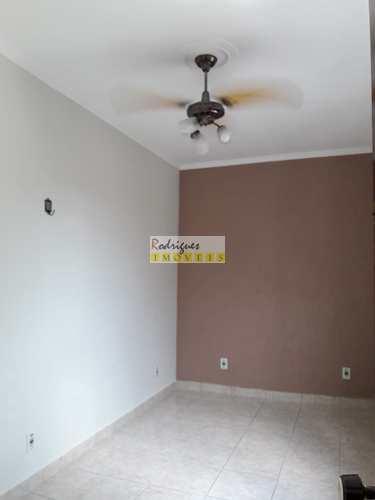 Apartamento, código 1804 em São Vicente, bairro Vila Valença