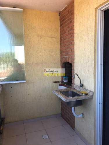 Casa, código 2948 em São Vicente, bairro Parque São Vicente