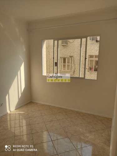 Apartamento, código 3031 em São Vicente, bairro Vila Cascatinha
