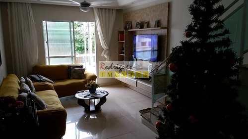 Casa, código 3043 em São Vicente, bairro Vila Voturua