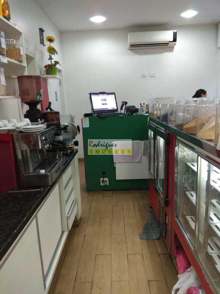 Loja em Santos, no bairro Boqueirão