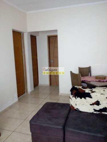 Casa, código 3089 em Praia Grande, bairro Ocian