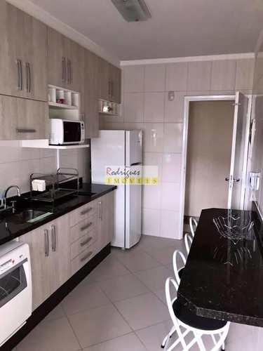 Apartamento, código 3150 em Praia Grande, bairro Canto do Forte