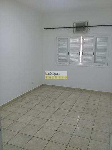 Apartamento, código 3155 em São Vicente, bairro Centro