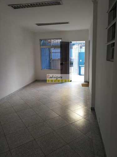 Sobrado, código 3225 em São Vicente, bairro Vila Cascatinha