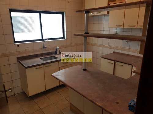 Apartamento, código 3231 em São Vicente, bairro Parque São Vicente