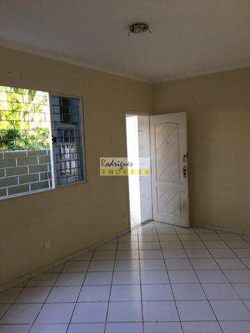 Casa, código 3288 em São Vicente, bairro Jardim Independência