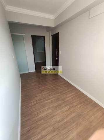 Apartamento, código 3383 em São Vicente, bairro Jardim Nosso Lar