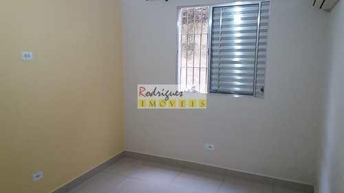 Casa de Condomínio, código 3467 em São Vicente, bairro Vila Nossa Senhora de Fátima