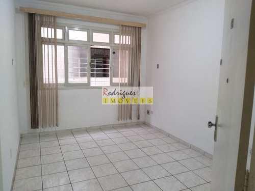 Apartamento, código 3602 em São Vicente, bairro Parque São Vicente