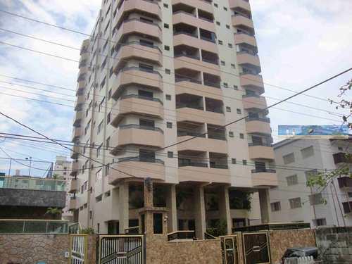 Apartamento, código 3057 em Praia Grande, bairro Tupi