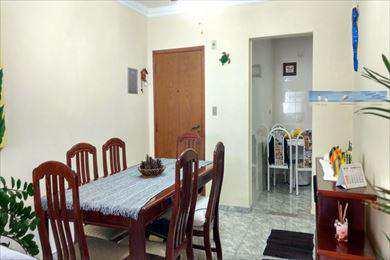 Apartamento, código 3038 em Praia Grande, bairro Tupi