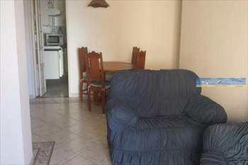 Apartamento, código 3037 em Praia Grande, bairro Tupi