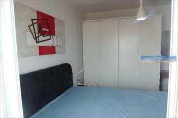 Apartamento, código 3032 em Praia Grande, bairro Ocian