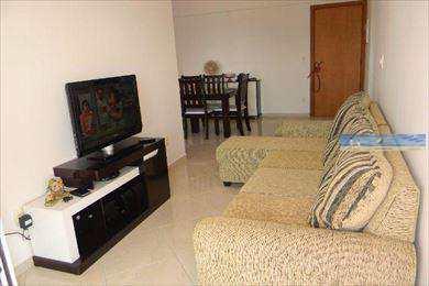 Apartamento, código 3029 em Praia Grande, bairro Guilhermina