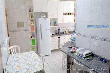 Apartamento, código 3017 em Praia Grande, bairro Tupi