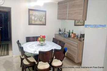 Apartamento, código 3015 em Praia Grande, bairro Ocian