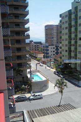 Apartamento, código 3002 em Praia Grande, bairro Tupi