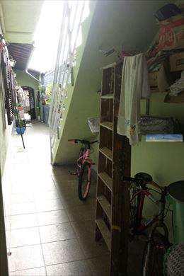 Casa, código 2999 em Praia Grande, bairro Caiçara