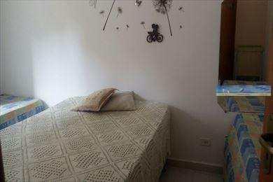 Apartamento, código 2992 em Praia Grande, bairro Tupi