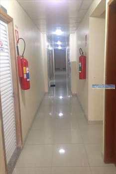 Apartamento, código 2991 em Praia Grande, bairro Vila Sônia