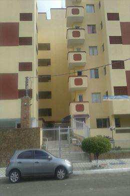 Apartamento, código 2990 em Praia Grande, bairro Tupi