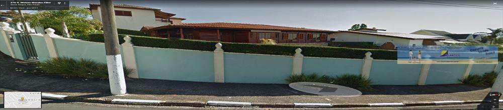 Casa em Serra Negra, bairro Estância Suíça