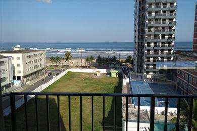 Apartamento, código 2981 em Praia Grande, bairro Tupi