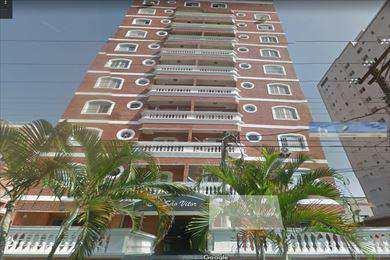 Apartamento, código 2973 em Praia Grande, bairro Tupi