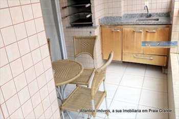 Apartamento, código 2975 em Praia Grande, bairro Tupi