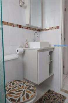 Apartamento, código 2966 em Praia Grande, bairro Caiçara