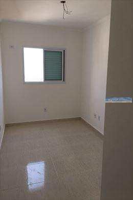 Apartamento, código 2967 em Praia Grande, bairro Caiçara