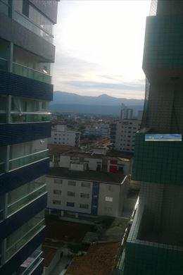Apartamento, código 2963 em Praia Grande, bairro Ocian