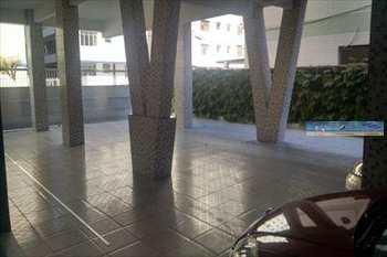 Apartamento, código 2968 em Praia Grande, bairro Guilhermina